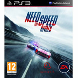 Need For Speed Rivals Ce - Ps3 - Digital - Manvicio