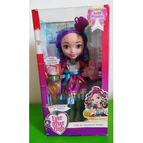 Boneca Ever After High Filha Do Chapeleiro Maluco - Lacrada