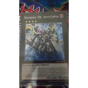 Número 98: Antitopia