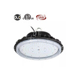 3 Piezas Luminaria Ufo Campana 200w 85-220v