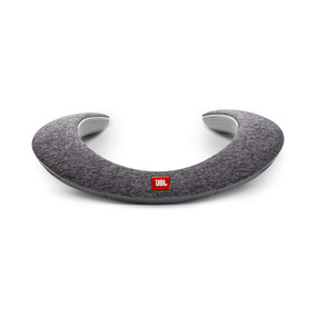 Caixa De Som Jbl Soundgear Bluetooth Portátil Cinza