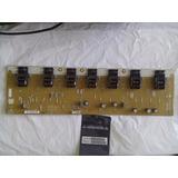 Backlight Inverter Sharp Lc-32d43u Runtka214wjzz