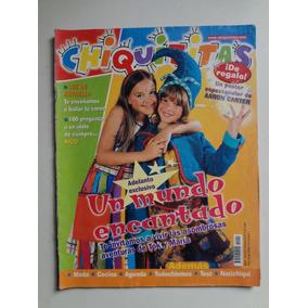 Revista Chiquititas Nº 5 Em Espanhol Edição Especial