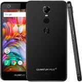 Quantum Muv Up Q13 Dual 4g Tela 5.5 Leitor Digital - Vitrine