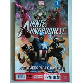 Hq-avante, Vingadores!:vol.011:marvel:thor,capitão America