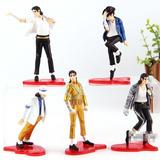 Michael Jackson History; Figuras Originales Marca Chaoer !!