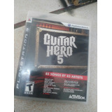 Guitar Hero 5 Para Playstation 3