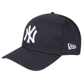 Boné New Era 940 Sn New York Yankees Aba Curva - Bonés no Mercado ... e2fd0f8ad62