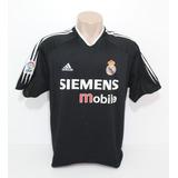 9ecd88185 Camisa Real Madrid 2005 Times - Camisas de Futebol no Mercado Livre ...