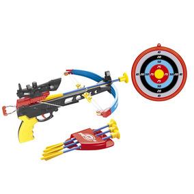 Arco E Flecha Crossbow C/ Infravermelho Bel Brink