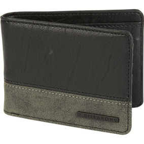 Billetera Billabong Dimension Wallet Hombre