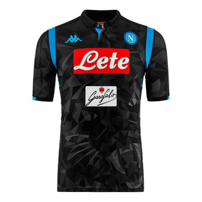 e2f405592d732 Camiseta Napoli 2016 - Camiseta del Napoli para Adultos en Mercado ...