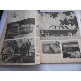 Revista Mecânica Popular Fevereiro 1964