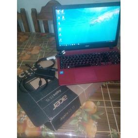 Laptop Acer Excelente Condiciones