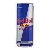 Red Bull Bebida Energetica Pack 24 Latas, Envio Gratis