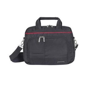 Bolso Saxoline Dow Computer Bag Dow 671 Negro