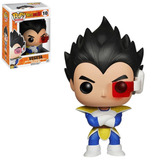 Figura Funko Pop Dragonball Z - Vegeta 10