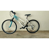Bicicleta Oxer Star - Alumínio - 26 - V-brake - Shimano 21v