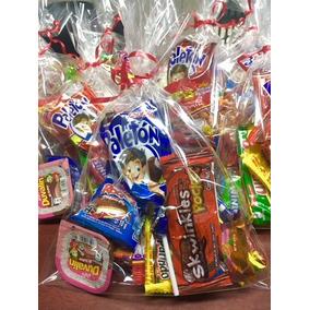 Bolsa De Dulces, Dulces Fiestas, Dulces Piñatas,dulces