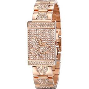 7163d930ecc Relógio Zodiac Racer Desert Falcon Womens Quartz W - Relógios De ...