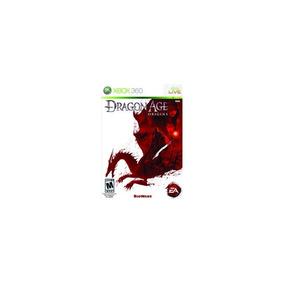 Dragon Age Origins Xbox 360 Mídia Física