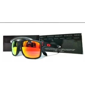 Oculo Masculino Lente Amarela - Óculos De Sol Oakley Holbrook no ... ab821d9cbe