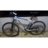 Bicicleta Mosso Aro 29