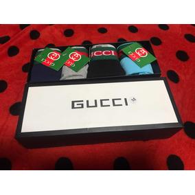 Pack 4 Boxer Gucci Talla S Cod 4