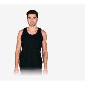2f3083f6cf2d0 Kit C 5 Camisetas Regata Masculina Lisa Básica - Camisetas e Blusas ...