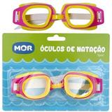 Óculos De Natação Infantil Menina Piscina Mergulho Promoção 00017ad4f3