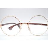 Oculos Cosplay Jhonn L Lentes Redondas Transparentes 23ca335243