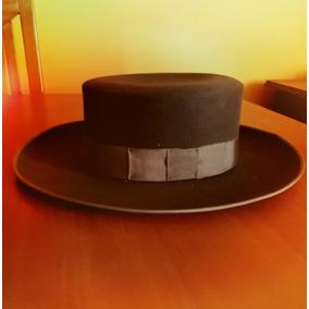43f35121a398a Sombrero Sevillano Negro - Ropa