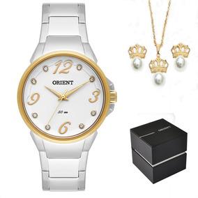 e07ddff25b5 Relogio Feminino Pequeno Oriente Champion - Relógios De Pulso no ...