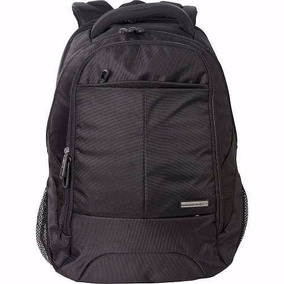 Samsonite Classic Pft Laptop Backpack - Checkpoint Loaded W