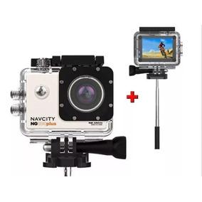 Camera Navcity Esportiva Ng 100 Plus 4k