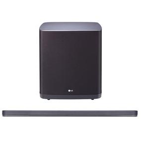 Soundbar Lg Sj9 5.1.2 Canais Com Bluetooth Bivolt