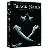 Black Sails Primera Temporada 1 Serie Dvd