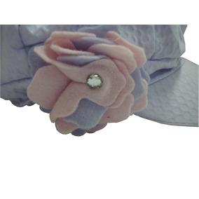 Boina Everly Pique Forrada C  Plush - Lilas - M (809) c4a6e098b94