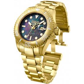 4116caf61cd Relogio Estilo Rolex Masculino Invicta - Relógios De Pulso no ...