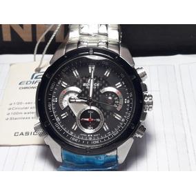 0764e8e8597 Casio Edifice Ef 535 - Relógios De Pulso no Mercado Livre Brasil