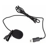 Microfono Balita Omnidireccional Para Gopro Hero 3 3+ 4 Usb