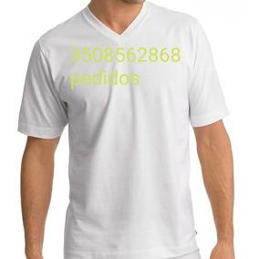 5994a58e386 Camisetas Nike Cuello V Y Cuello Redondo Algodon Promoción - Ropa y ...