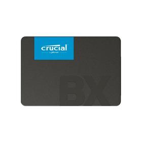 Ssd Crucial 240gb Bx500 Micron Sata 3 Ct240bx500ssd1