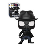 Funko Pop Spider Man Noir 406 - Spiderman