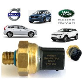 Sensor Pressão Combustível Volvo T5 Xc60 Evoque 8w839f972aa