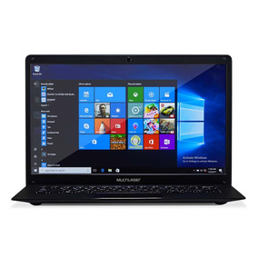 Notebook Legacy Tela Full Hd 14.1 4gb 32gb Pc208