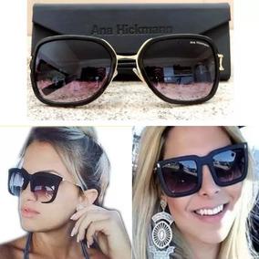 Oculos De Sol Dona Florinda 2 Modelos Lindos - Calçados, Roupas e ... f4d4599f68
