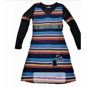 25a8e21594 Devanadora De Lana - Vestidos de Mujer en Mercado Libre Chile