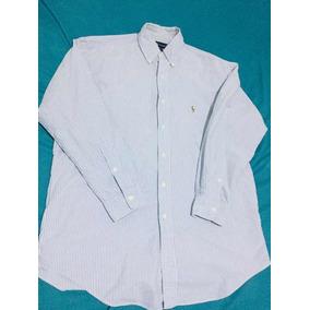 b5b2c42283 Camisa Polo Ralph Lauren ! Hombre