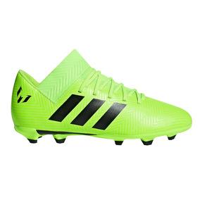 Botines Messi 2018 - Botines Adidas para Niños en Mercado Libre ... aaf2bd794e3d7